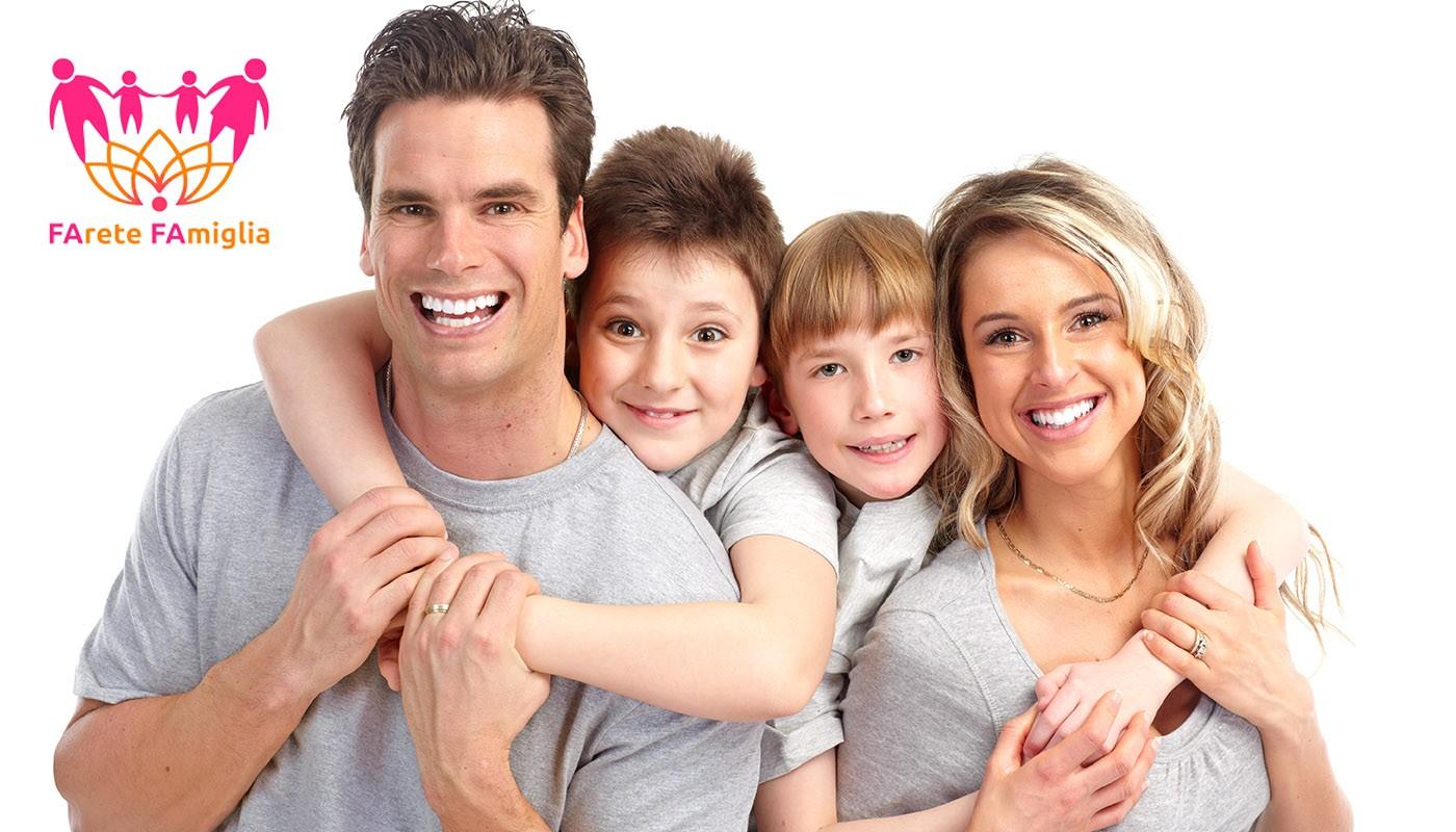 """Al via il progetto """"FaRete Famiglia"""""""